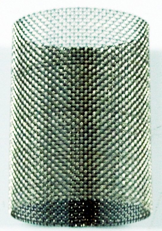 PW-Strainer-Screen