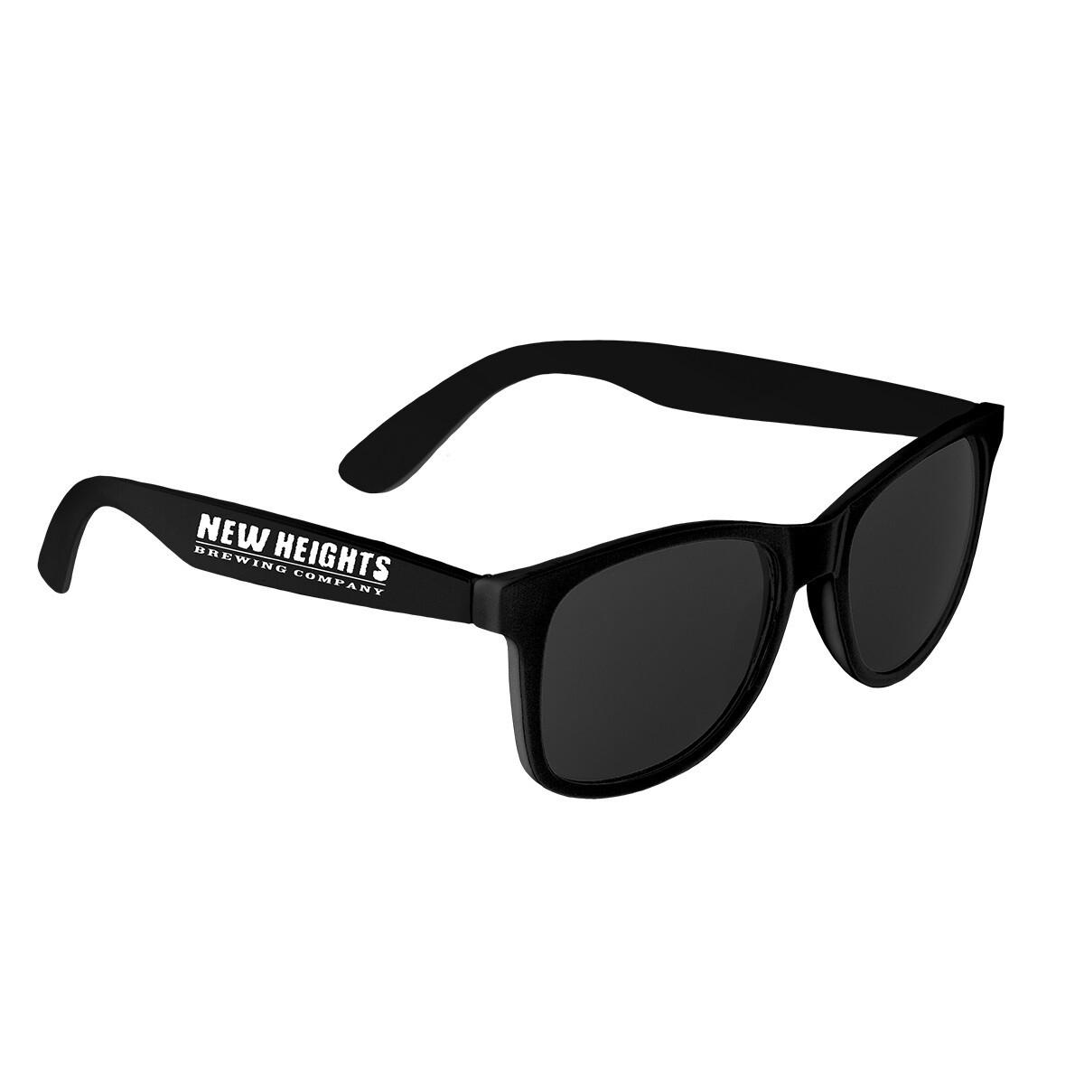 Solid Color Sunglasses
