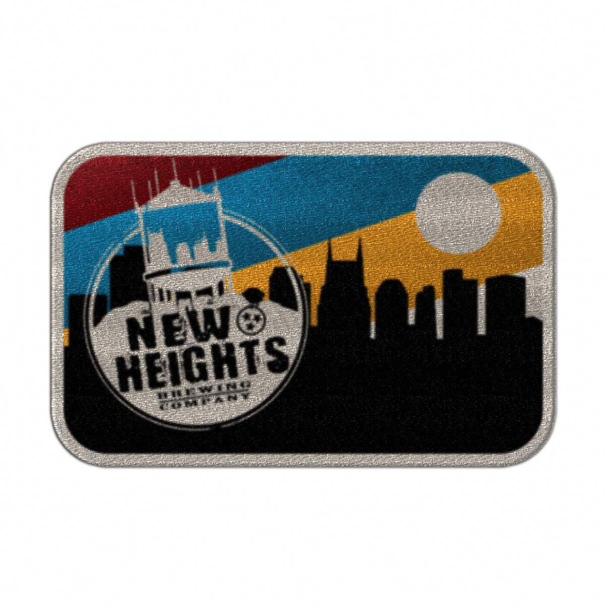 Skyline Patches