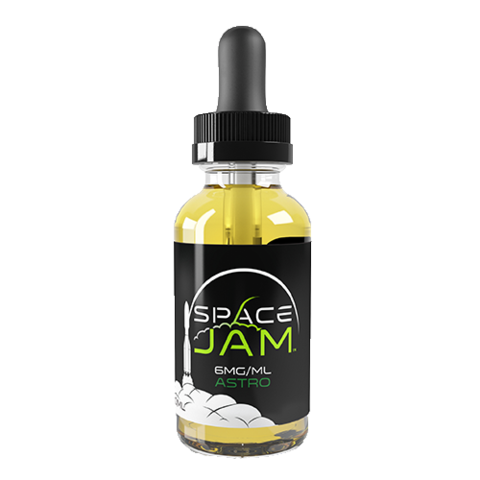 Space Jam Astro