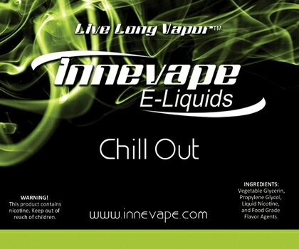 Innevape Chill Out
