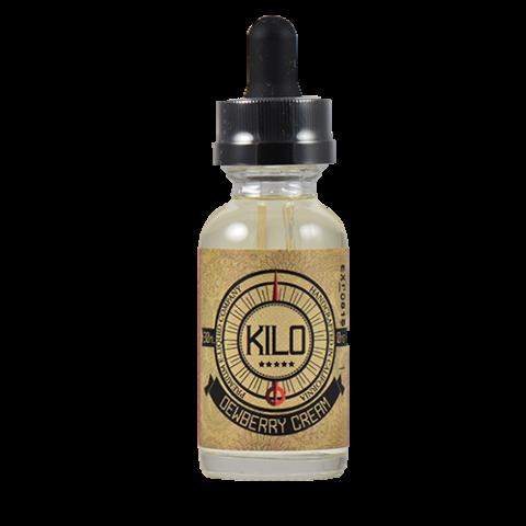 Kilo Dewberry Cream