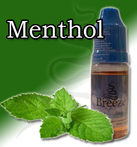 Breeze Menthol -  18 mg