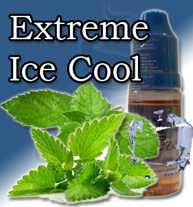 Breeze Extreme Ice Cool -  0 mg