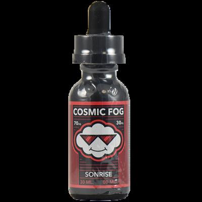 Cosmic Fog Sonrise