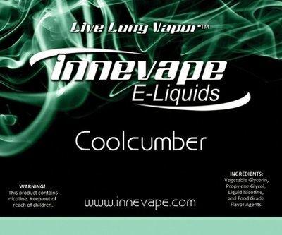 Innevape Coolcumber
