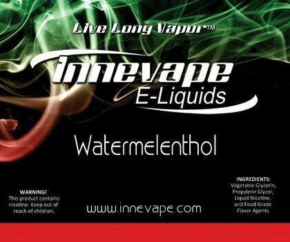 Innevape Watermelenthol