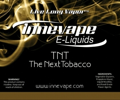 Innevape TNT The Next Tobacco