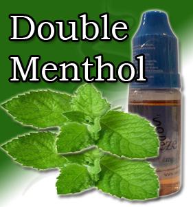 Breeze Double Menthol - 0 mg