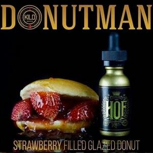 HOF Donut Man