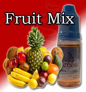 Breeze Fruit Punch - 0 mg