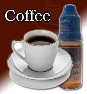 Breeze Coffee - 12 mg