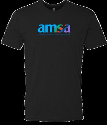 AMSA Next Level 6210 T-Shirt