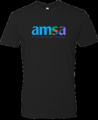 AMSA Next Level 3600 T-Shirt