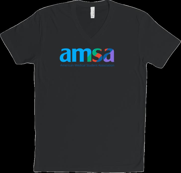 AMSA Next Level  3200 T-Shirt
