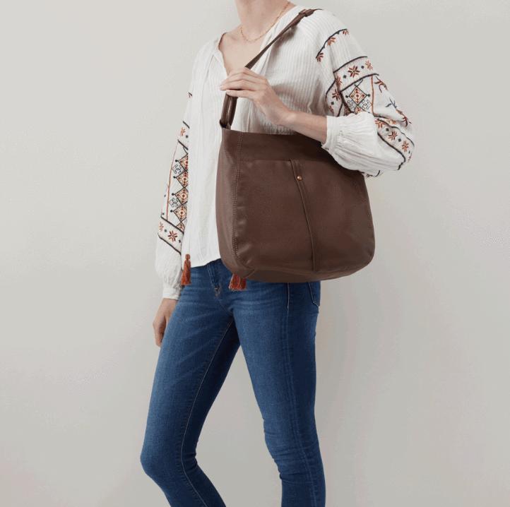 Mirage-Accorn Handbag