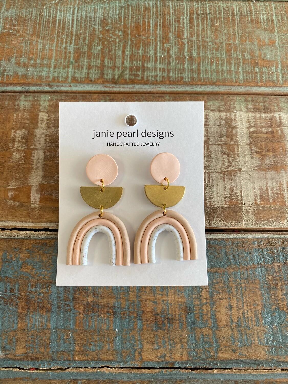 JP Large Earrings