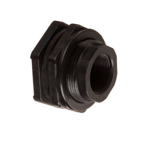Poly Tank Connector 50x40mm