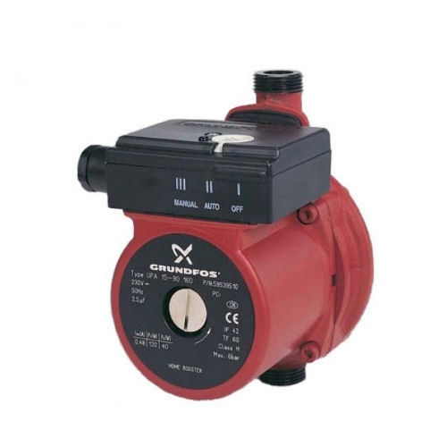 Grundfos In-Line Booster UPA 15-90