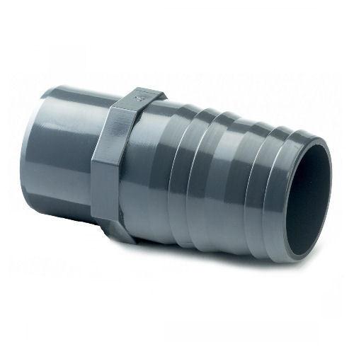 PVC Hose Adaptor Swaged