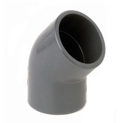 PVC Elbow 45º
