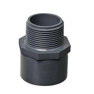 PVC Adaptor Male BSP