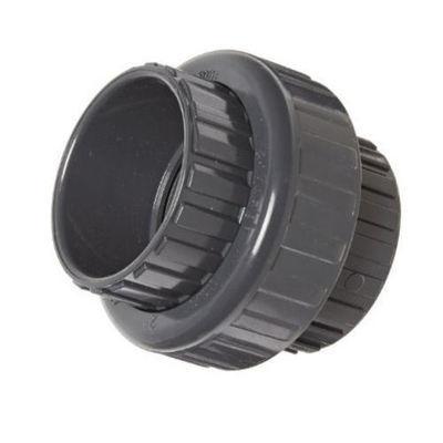 PVC Socket Union Solvent Weld