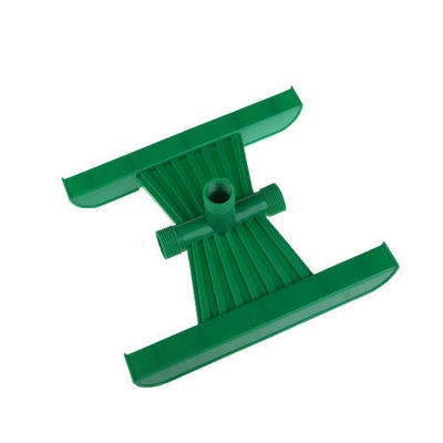 Sprinkler Base Green