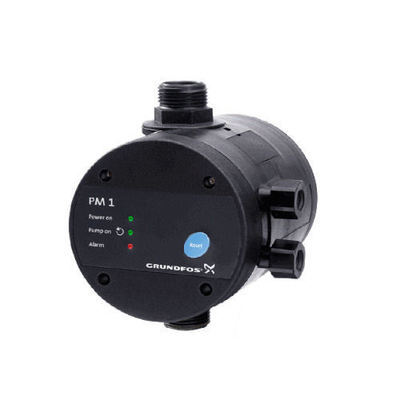 Grundfos Pressure Control Switch PM1