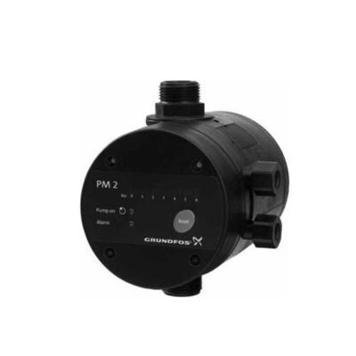 Grundfos Pressure Control Switch PM2