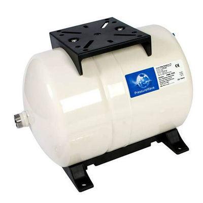 Pump Pressure Vessel