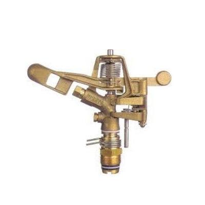 Sprinkler Brass Quality Import