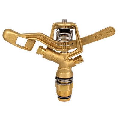 Vyrsa 35 12-18m Brass
