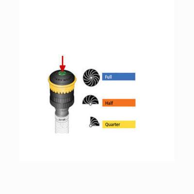 Rainbird Rotary Nozzle