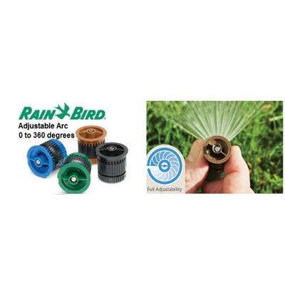 Rainbird Variable Arc Nozzle