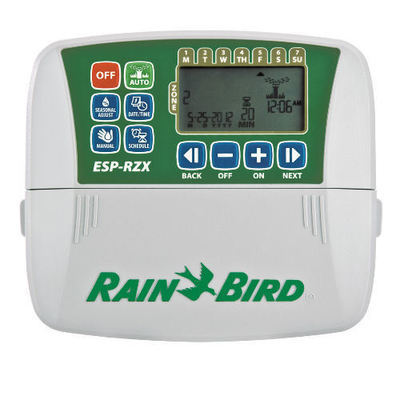 Rainbird Controller Indoor