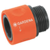 Gardena Water Stop BSP threaded