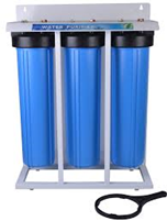 Big Blue Drinking Water Home Filter Stand