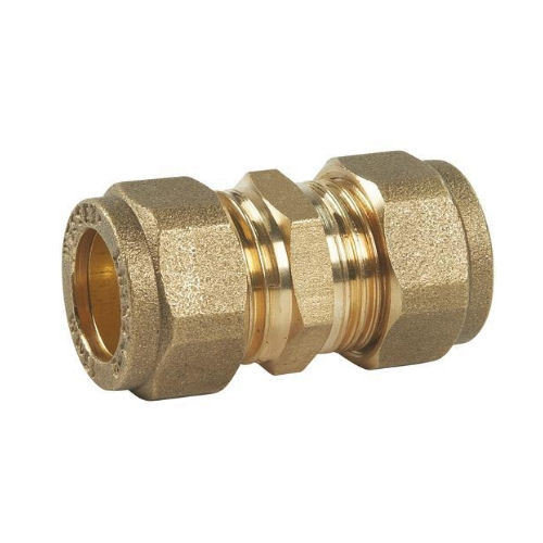 Copper Compression Coupling
