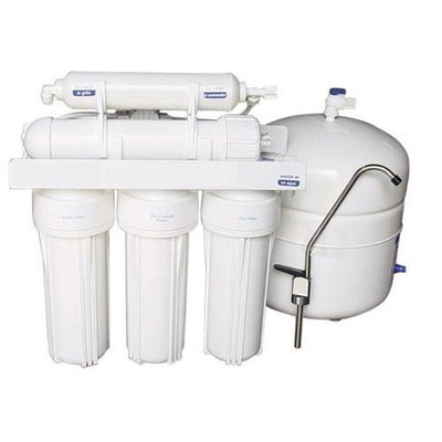 Drinking Water Filter RO 5 Stage