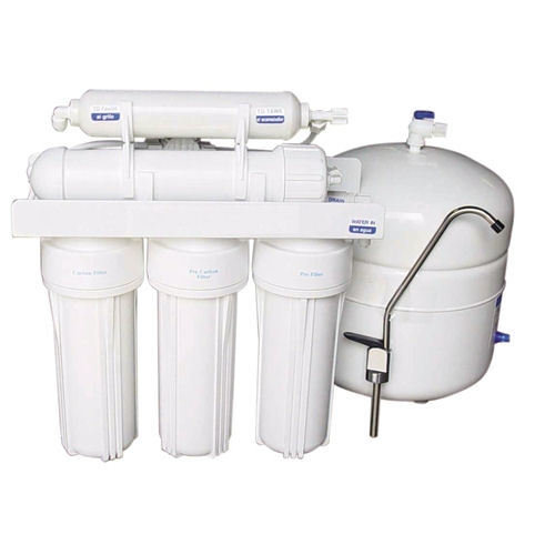 Drinking Water Filter RO 5 Stage with Pump
