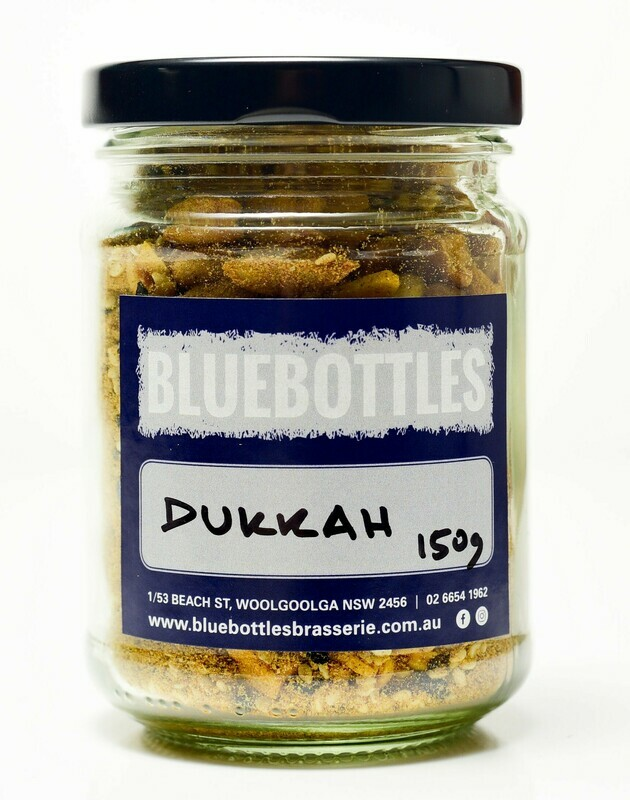 Bluebottles House-made Dukkah 150g