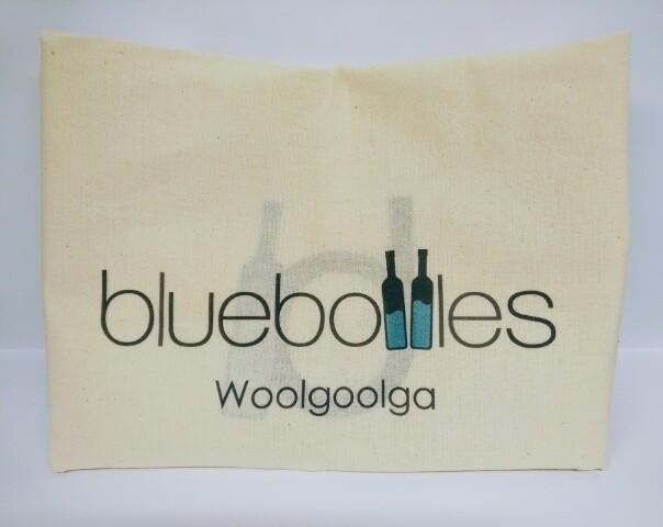 Bluebottles Ham Bag
