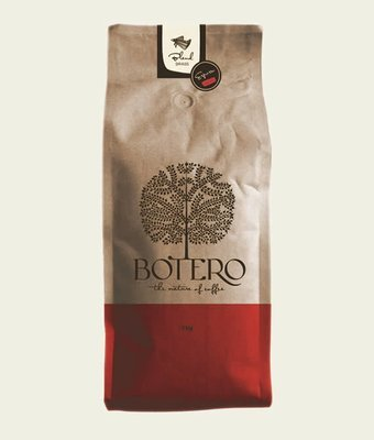 Botero 'Brass' - Whole Bean 1kg