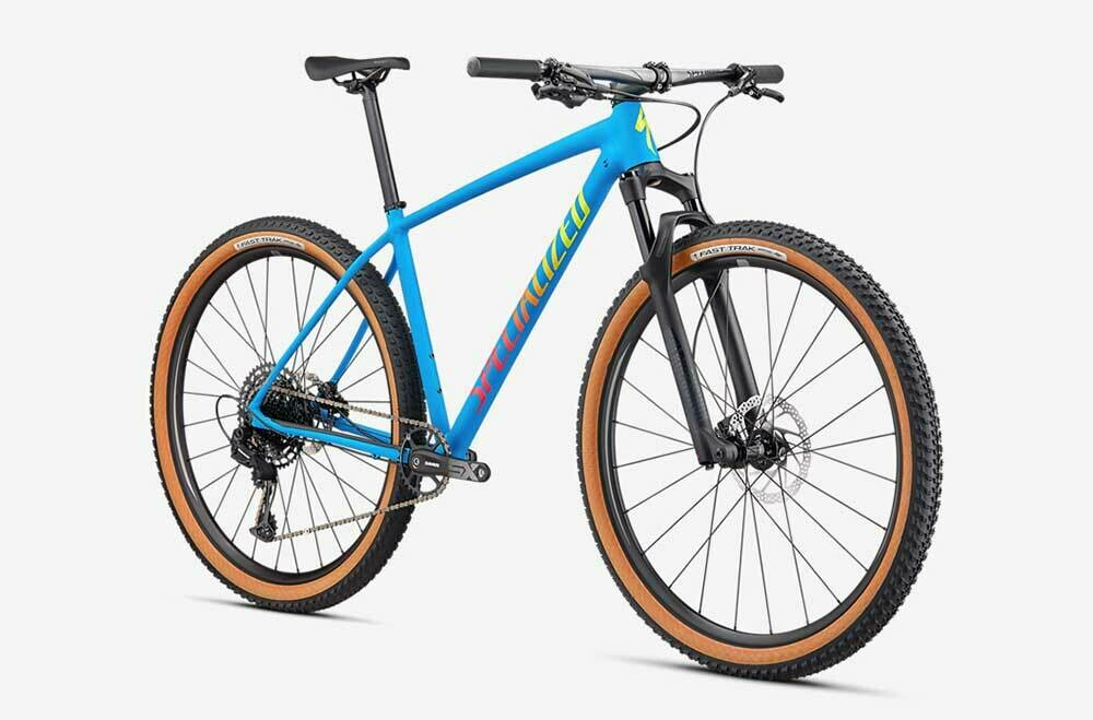 Specialized Chisel Comp 29 - MY20