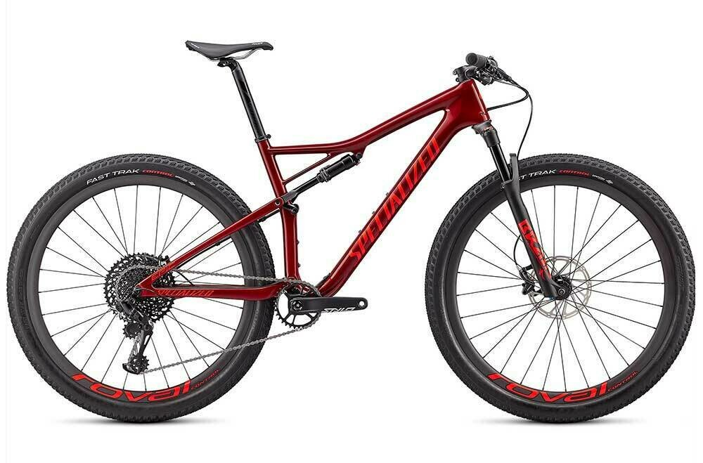 Specialized Epic Expert FSR Carbon 29 - MY20