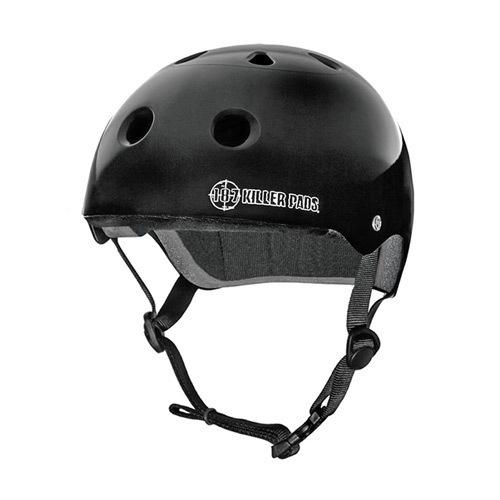 187 Pro Skate Gloss Helmet