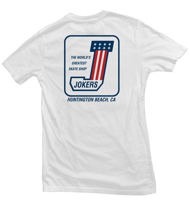 Jokers #1 Shop Shirt