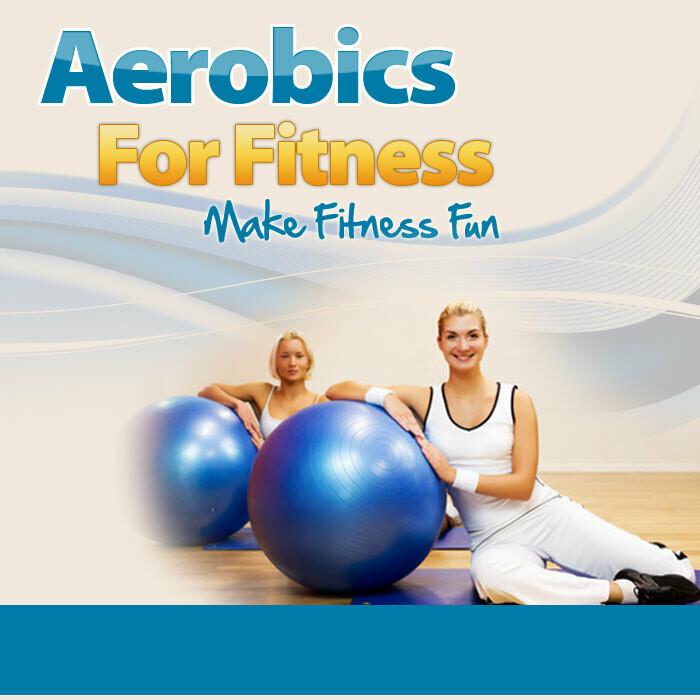 Aerobics For Fitness - eBook