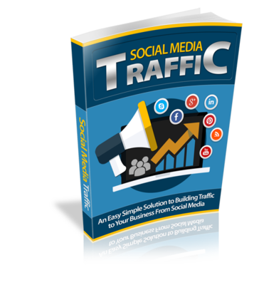 Social Media Traffic Streams For Your Business